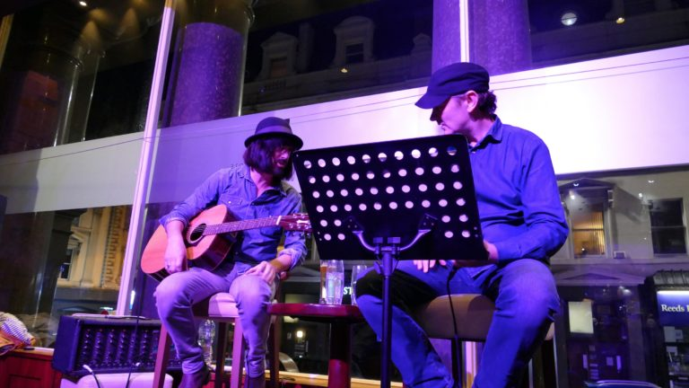 Live Music im A Hard Days Night Hotel